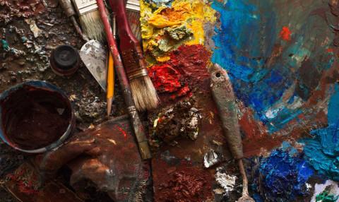 Продвижение художников. Создаем образ, выстраиваем связи с общественностью